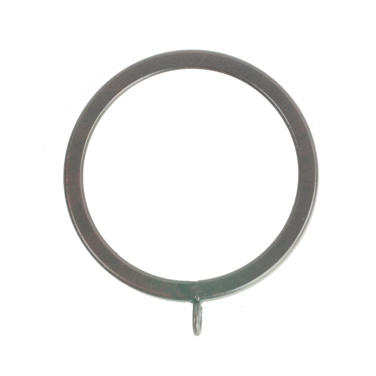 Flat Lined Rings 2 Espresso (10 Per Pack)