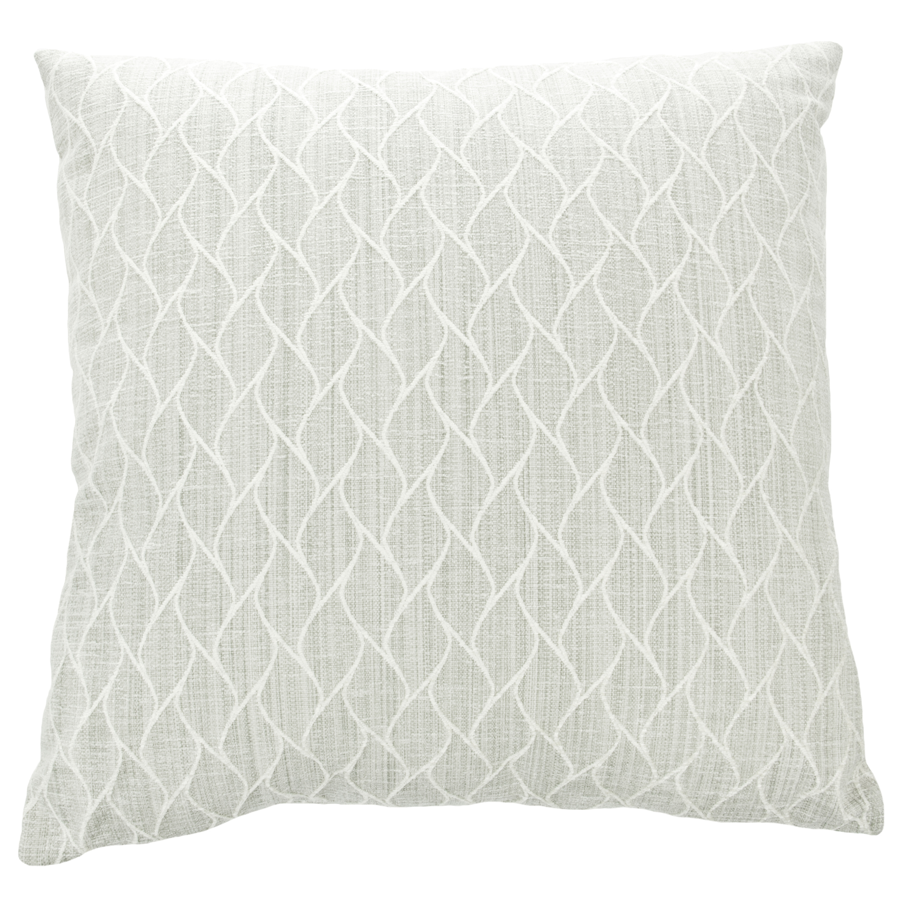 Jabot Pillow 1 Dove