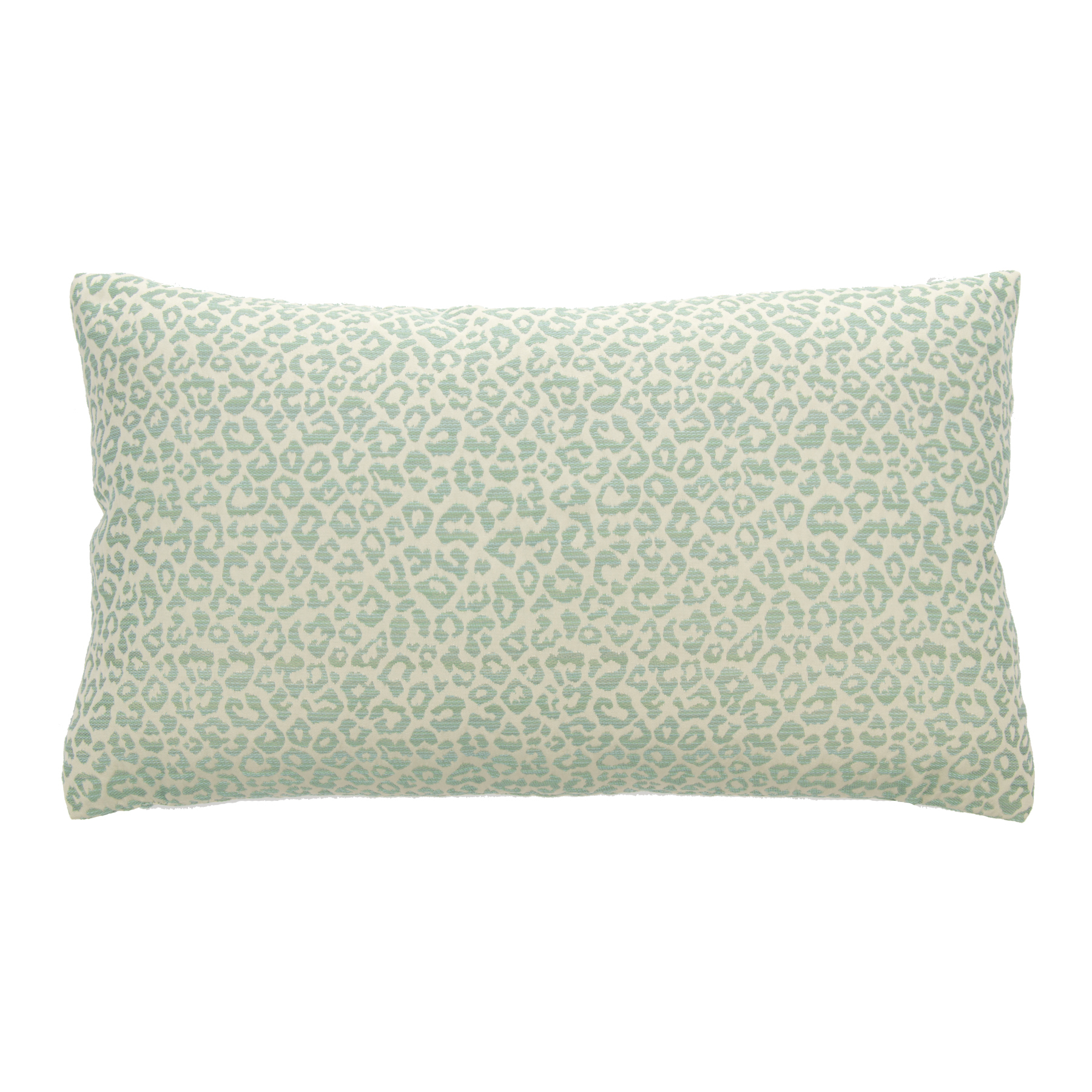 Sights Pillow 1 Turquoise